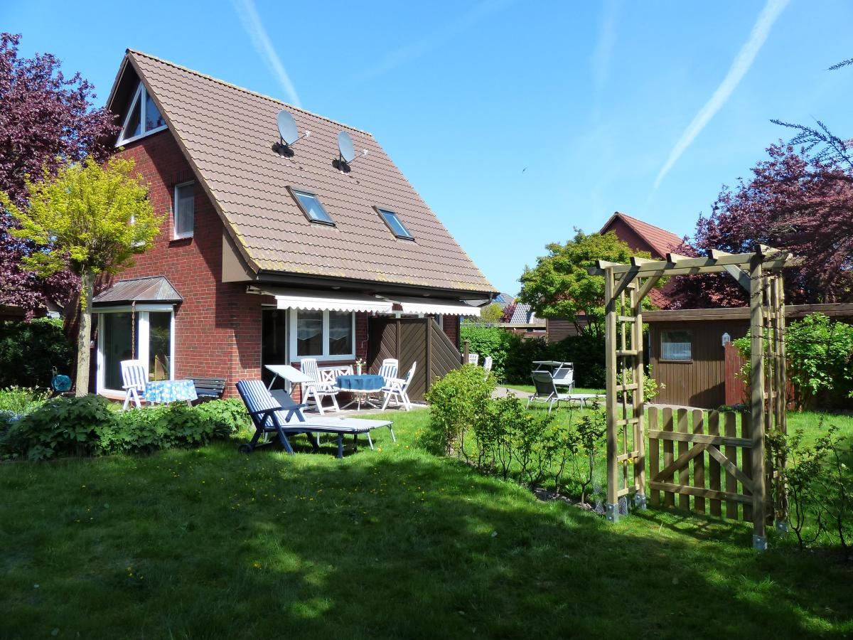 Ferienhaus Westwind